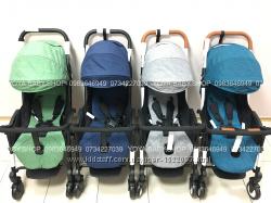 Yoya care 2018 -Лучшая детская коляска