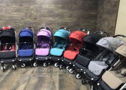 Детская коляска YOYA PLUS самая компактная и легкая коляска в мире