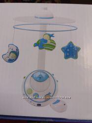 Іграшка на ліжечко Megic Star фірми Chicco