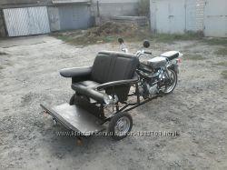 Продам моторикши