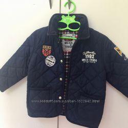 Куртка стеганая Next детская