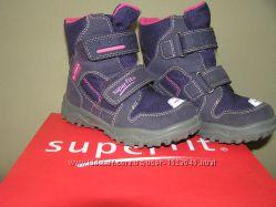 c6ed9a398 Зимние ботинки Superfit 26р, 550 грн. Зимняя детская обувь 22 - 30 ...