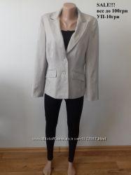 Пиджак new look 48 светлый