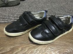 Мокасины туфли в школу на мальчика