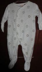 Человечек на малыша