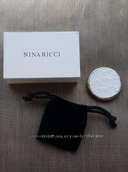 Набор Nina Ricci зеркальце, крем, свеча LAir Du Temps
