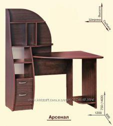 #2: Габариты стола