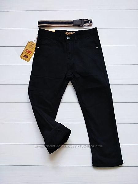 Джинсы брюки утепленные на флисе. Венгрия.