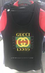 Gucci майка