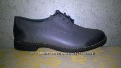 классические брогге туфли ARIZONA нат кожа 35 р