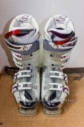 Ботинки горнолыжные Salomon Instinct 100 женские 24, 5   размер 39
