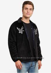 Двусторонняя мужская куртка от levis