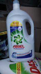 Ariel Professional - гель для стирки