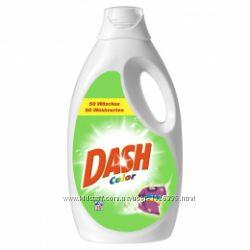Dash гель для стирки