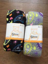 Детские колготы махра фирмы Bross на рост 122-128