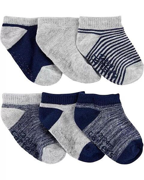 Фирменные носочки carter&acutes на 12-24 мес.