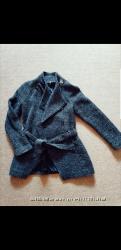 Пальто на подкладке NAF NAF
