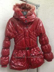 Демисезонная куртка Ativo