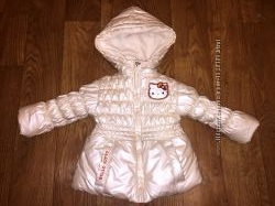 Класнячая Курточка Hello Kitty