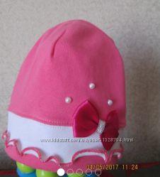 Осінньо-весняна шапка на 1, 5-2р