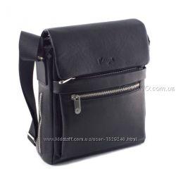 Мужская сумка из натуральной кожи Karya