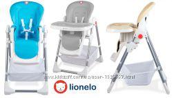 Крісло для годування Lionelo Linn Plus