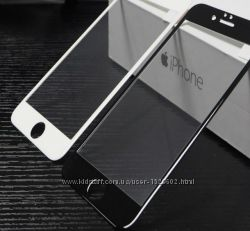 защитное стекло айфон 4 4s 5 5 s 5c se 6 6s 6plus 7 7plus 8 8plus X Xs Xr