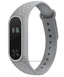 Ремешок для фитнес-браслета Xiaomi Mi Band 2