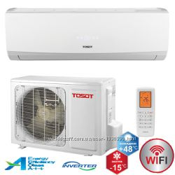 Tosot GS-12DW SMART Inverter WI-FI 26-35 кв. м