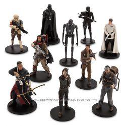 Набор фигурок Звездные воины
