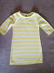 платье-туника для девочки 4 лет