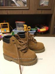 Ботинки Smart step 23 размер  6 амер новые