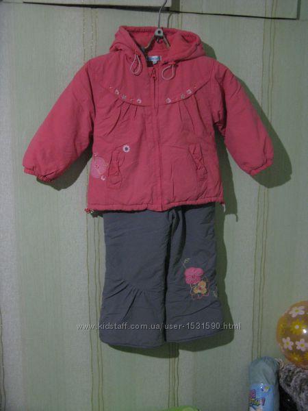Комбинезон куртка и штаны Bimiko