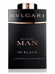 Bvlgari Man In Black от Bvlgari