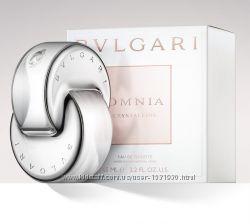 Omnia Crystalline от Bvlgari
