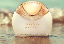 Aqva Divina от Bvlgari