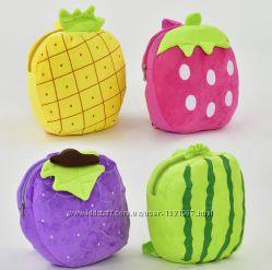рюкзак детский фрукты