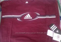 Распродажа Новые мужские Футболки из США, Adidas, котон