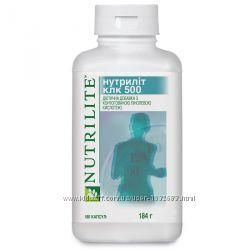 Витамины КЛК 500 NUTRILITE 100280 180капсул, 191
