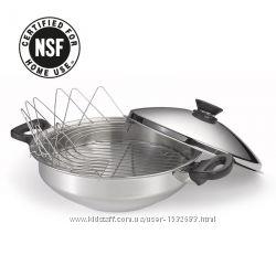 Сковородка-вок iCook 105084