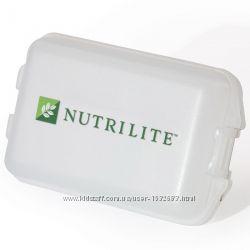 Коробка для таблеток NUTRILITE 111661