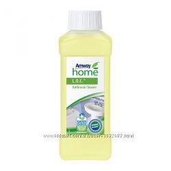 Чистящее средство для ванной комнаты L. O. C. 117078  0, 5л , 191