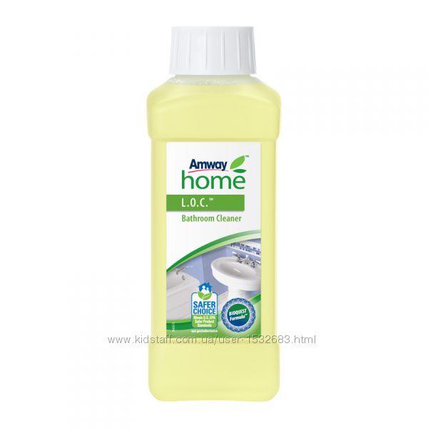Чистящее средство для ванной комнаты L. O. C. 117078  0,5л , Т10