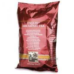 Чай Английский завтрак AMWAY 117591 8пачек по 40пакетиков 125грамм 1уп, 191