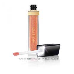 Блеск для губ в футляре с подсветкой ARTISTRY SIGNATURE Color Real Red