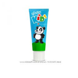 GLISTER  kids Зубная паста для детей 120519