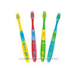 GLISTERkids Зубные щетки для детей 120522