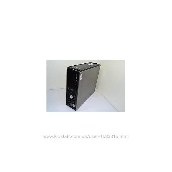 Двухъядерный компьютер Dell Optiplex 740 AMD 64 X2 4600, памяти 4Гб