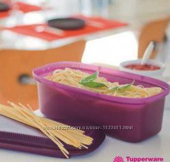 Паста-Браво Tupperware Таппервер- готовим в микроволновке