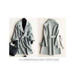 Пальто кашемировое Луиза